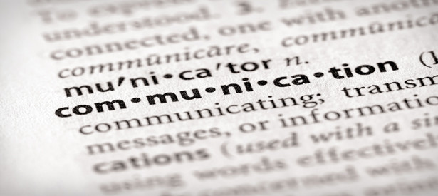 Communication-Definition